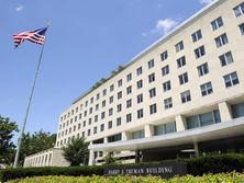 В Госдепартаменте США подтвердили поддержку суверенитета и территориальной целостности Украины