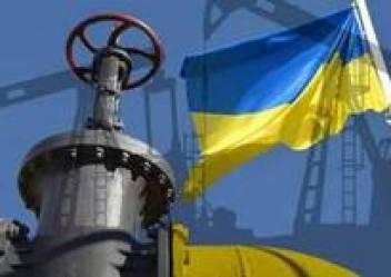 Украина после окончания отопительного сезона увеличила запасы в ПХГ на 75 процентов