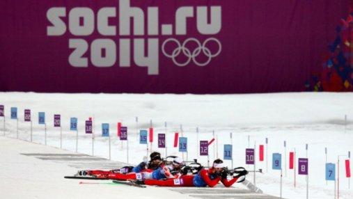 Через 4 года в России могут отобрать первенство в Олимпиаде-2014