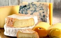 Ученые намерены получить новые лекарства изучая процессы в сыре с плесенью