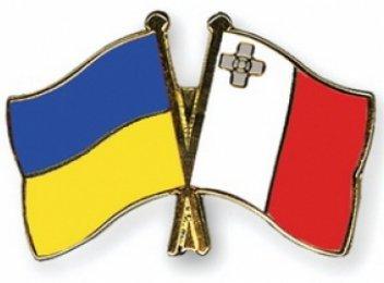 Україна та Мальта підписали угоду про створення бізнес-ради