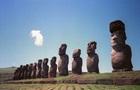 Ученые выяснили, как появились каменные шляпы у истуканов острова Пасхи