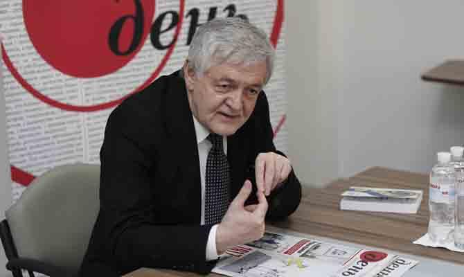Посол Польши надеется на новую «дорожную карту» с Украиной
