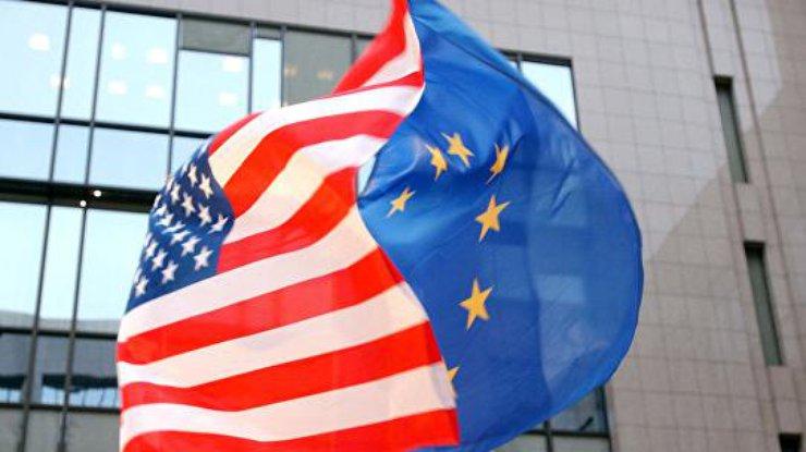 Торговая война: Еврокомиссия утвердила огромные пошлины для США