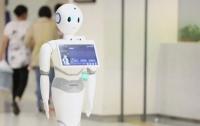 Набрал 456 баллов из 600 возможных: Робот успешно сдал экзамены по медицине (видео)