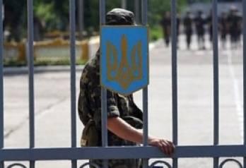 Прокуратура расследует инцидент с ранением неизвестного на территории военного аэродрома в Борисполе