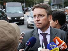 Миклош: Украина в ситуации, когда без реформ не будет прогресса