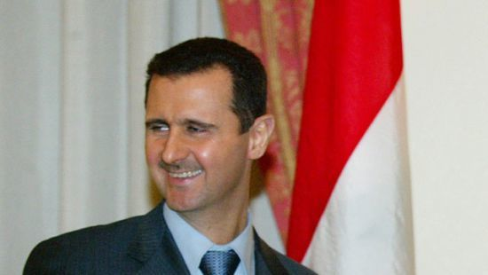 Асад назвал президента Турции «политическим нищим»