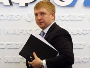 Закупівля Нафтогазом 4 млрд куб. м газу у Газпрому є обов'язковою для виконання рішення Стокгольмського арбітражу - Коболєв