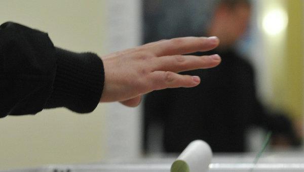 Выборы в парламент Албании: подкуп, драки и стрельба