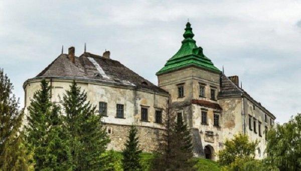 Из галереи искусств во Львове пропали более 600 экспонатов