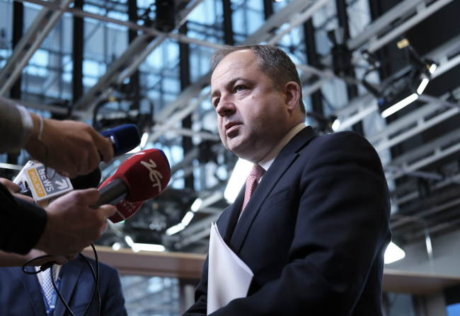 Польша желает изменить бюджет ЕС на 2021-2027 годы