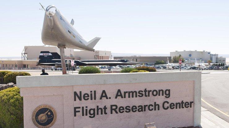 НАСА выложила на Youtube архивы секретных испытаний