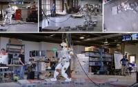 Опубликовано видео испытаний марсианской Валькирии