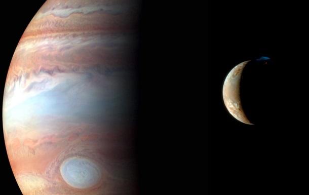 У Юпітера знайшли ще два місяці