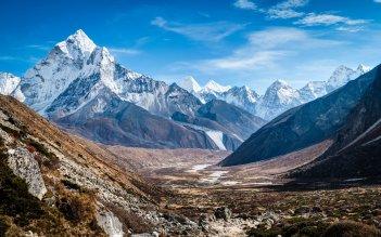 У Франції під час сходження на Монблан загинув український альпініст