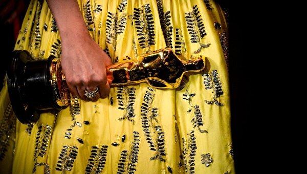 Обнародована дата церемонии вручения премии Оскар