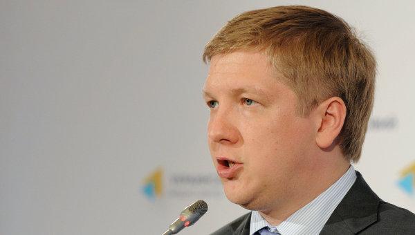 Коболев об обязательной закупке газа у России: это выгодно