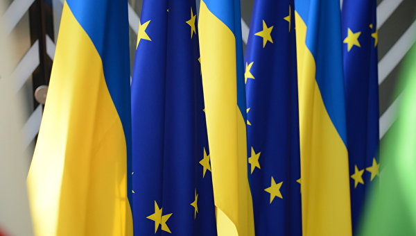 Украина подала заявку по новой макрофинансовой помощи от ЕС