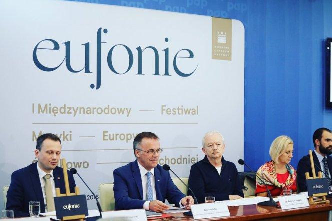 У Варшаві пройде 1-й Міжнародний фестиваль музики Центрально-Східної Європи
