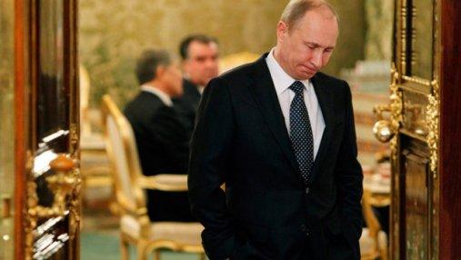Вляпались: Кремль совершил непростительную ошибку