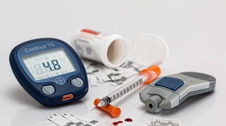 Сахарный диабет: какой овощ полезен при заболевании