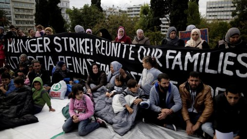 День беженцев: как за последние годы изменилось отношение Запада и США к мигрантам