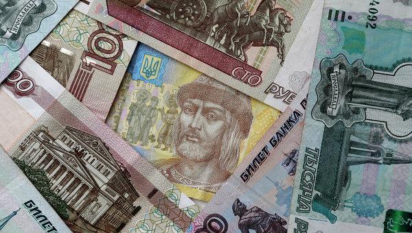 Оборот торговли между РФ и Украиной в январе-августе существенно вырос