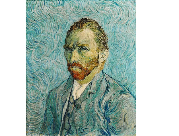 Polish-British animation Loving Vincent nominated for Oscar