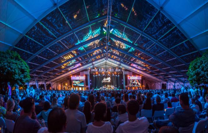 Во Львове вручили музыкальную премию Leopolis Jazz Music Awards - ВИДЕО