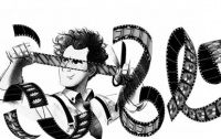 Google посвятил дудл Сергею Эйзенштейну