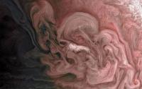 NASA показало необычный снимок Юпитера