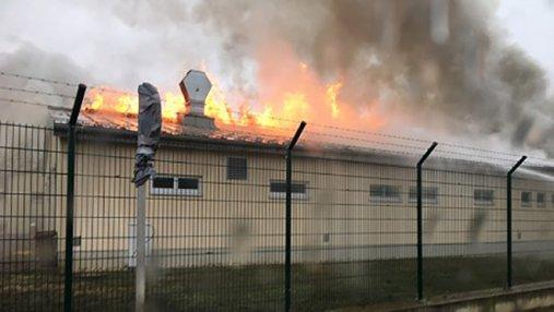 В Австрии на газораспределительной станции произошел взрыв, есть жертвы
