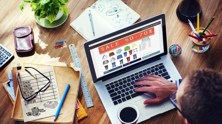 В Украине интернет-магазины будут платить компенсации покупателям