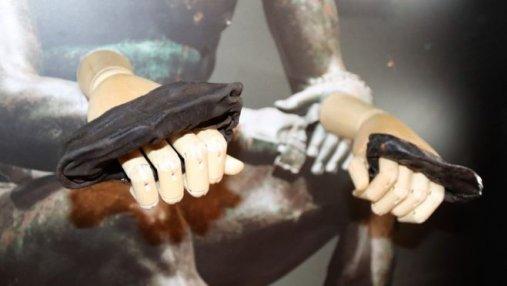 В Британии нашли боксерские перчатки времен Римской Империи
