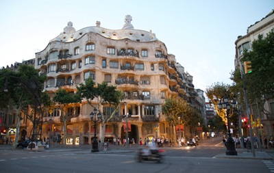 Архитекторы назвали самые красивые здания мира