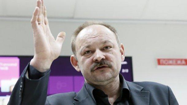 Фільм не про Медведчука: син Стуса озвучив свою позицію щодо стрічки про батька