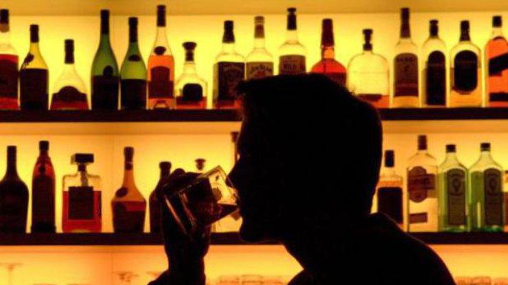 Опасность алкоголя : медики шокировали новым открытием