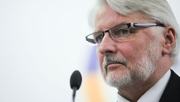 В Польше заявили, что Украина не способна победить в войне с Россией