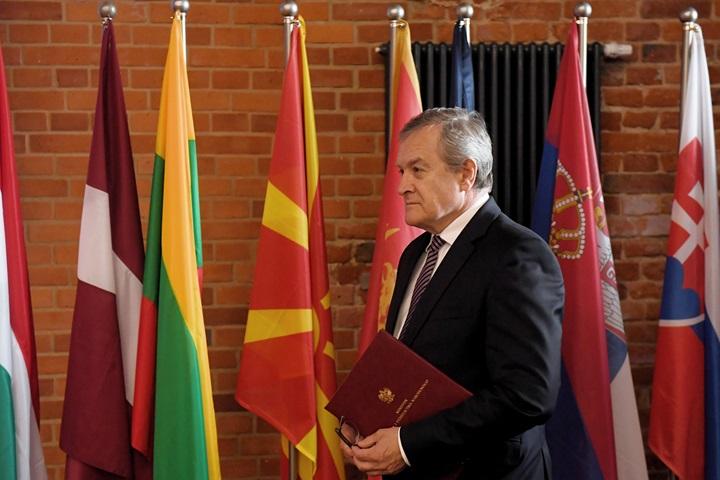 Deputy PM Gliński: Poland supports development of creative industries