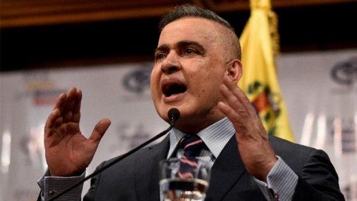 В Венесуэле арестовали генерала по подозрению в причастности к покушению на президента Мадуро