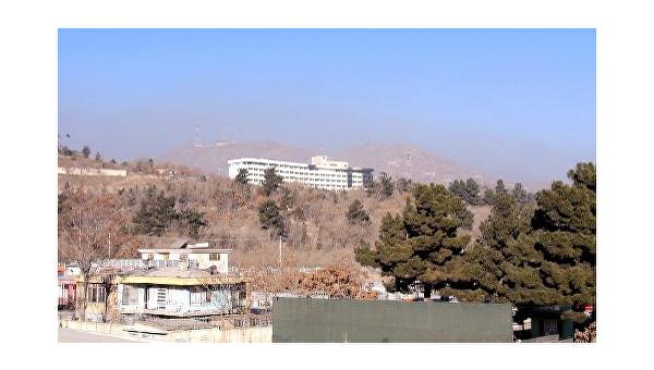 Число жертв атаки на отель в Кабуле, где погиб украинец, растет