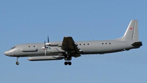 В Сирии пропал военный самолет России с 14 людьми на борту