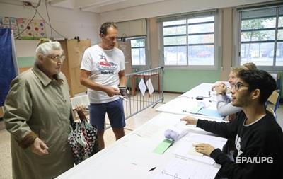 В двух регионах Италии референдум по автономии