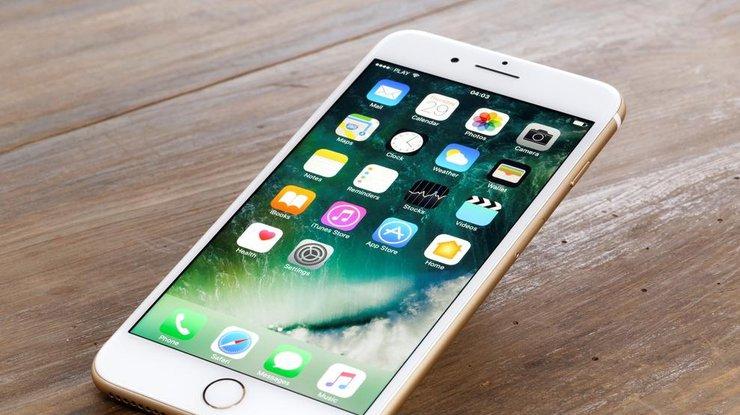 Странный символ выводит iPhone из строя