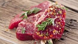 Экспорт мяса из Украины вырос на 50 процентов