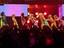 Первое детское Евровидение состоялось в 2003 году