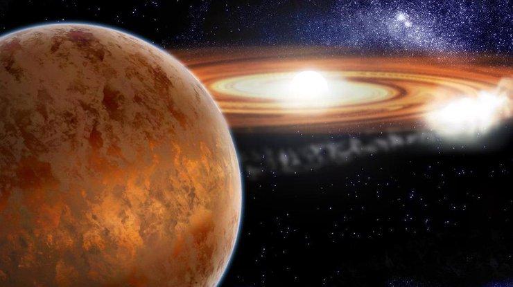 Возле Солнца обнаружили опаснейший гигантский объект