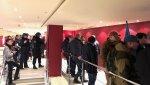 В Москве сторонники ЛДНР сорвали показ фильма о войне на Донбассе: видео инцидента