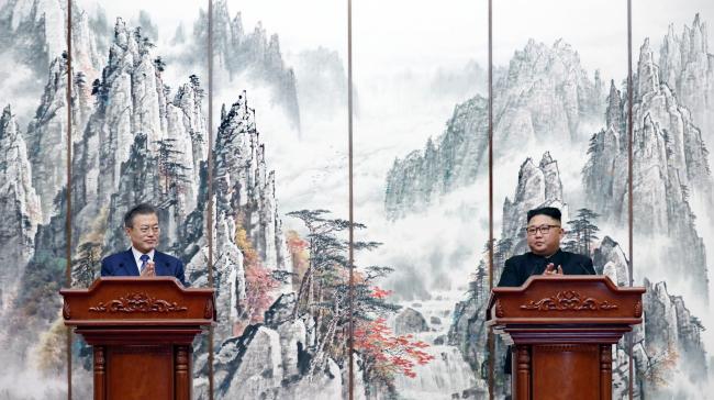 КНДР демонтирует центр запуска ядерного оружия